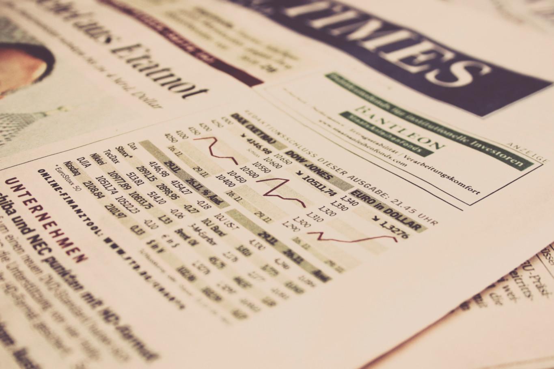 Analiza finansowa jednym z filarów pozyskania dotacji europejskiej.